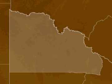 Mallee map