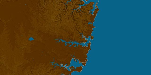 Sydney Inshore