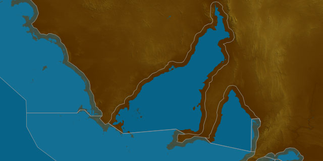 Gulf Waters
