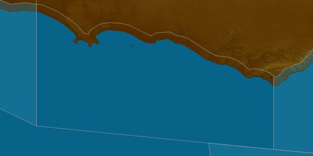 Western Bass Strait