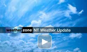 Northern Territory weather update