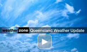 Queensland weather update