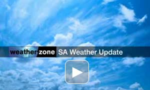 South Australia weather update