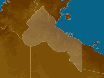 Roper-McArthur map