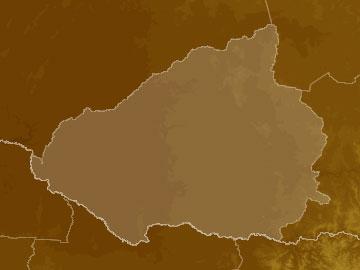 Riverina map