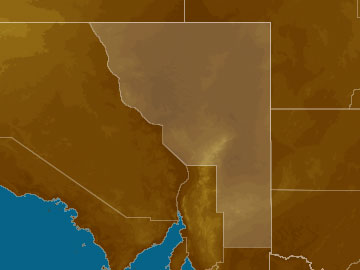 NE Pastoral map