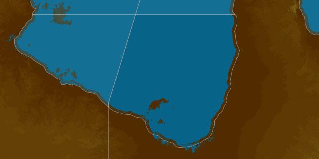 Southeast Gulf