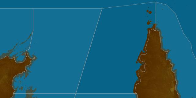 Northeast Gulf