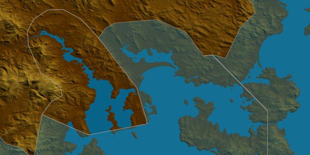 Hobart Waters