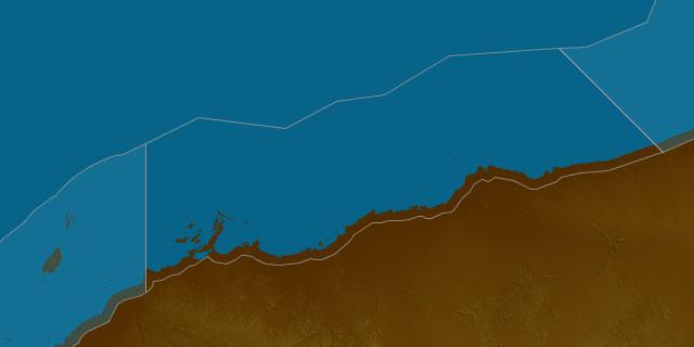 Wallal to Cape Preston