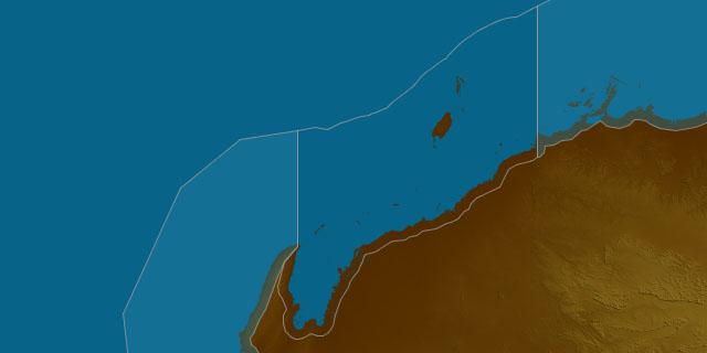 Cape Preston to Northwest Cape