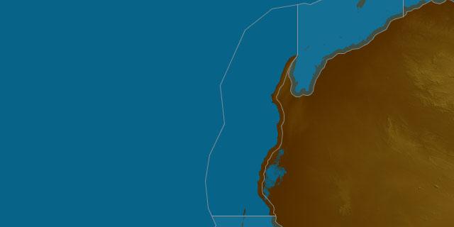 Northwest Cape to Carnarvon